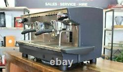 Rancilio Classe 6 2 Groupe Commercial Espresso Coffee Machine