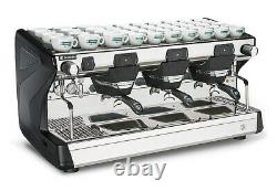 Rancilio Classe 7 S 3 Groupe Commercial Espresso Machine