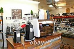 Rancilio Classe 7 Usb 2 Groupe Tall Commercial Espresso Machine