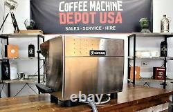 Rancilio Classe 8 1 Groupe (high Cup) Machine À Café Espresso Commerciale