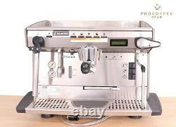 Rancilio Classe 8 (haute Coupe) 1-groupe Commercial Espresso Machine À Café