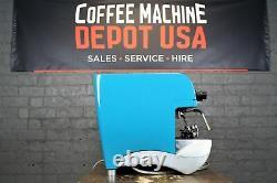 Rancilio Epoca 2 Groupe Commercial Espresso Machine