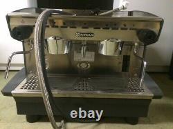 Rancilio S6 Machine À Café De Groupe 2