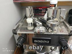 Réparation! Groupe Iberital Coffee Machine 1 (a Besoin D'un Nouveau Relais Et Pcb)