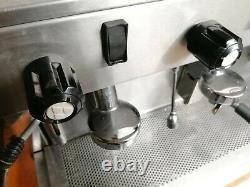 Sala Commercial Espresso Machine 3 Groupe