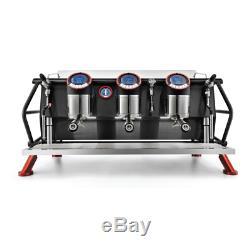Sanremo Nue Racer 3 Café Commercial Machine À Expresso Groupe