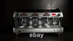 Sanremo Verona Rs 3 Groupe Machine À Café Espresso