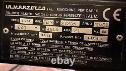 Superbe La Marzocco Linea Fb3 3 Group Coffee / Espresso Machine