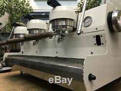 Synesso Cyncra 3 Groupe Crème Espresso Machine À Café De Commerce En Gros D'alimentation