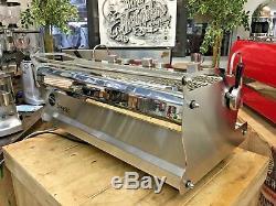 Synesso Sabre 3 Groupe Inoxydable Espresso Machine À Café Café Commercial