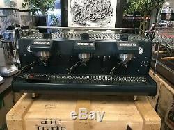 Synesso Sabre 3 Groupe Vert Ardoise Espresso Machine À Café De Commerce En Gros