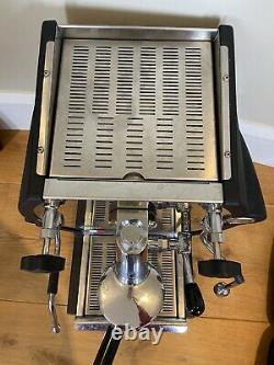 Uadra Cuadra Semi-commercial 1 Groupe Espresso Machine