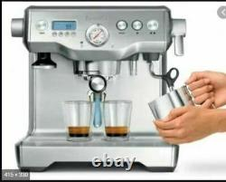 Véritable Machine À Café Breville Kit De Tête De Groupe Complet Bes900/85.1 Sp0008924