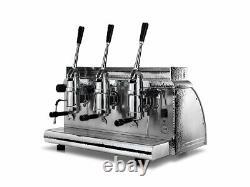 Victoria Arduino Athena Classic Leva 3 Groupe Commercial Espresso Machine