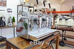 Victoria Arduino Athena Leva 3 Commercial Machine À Expresso Groupe