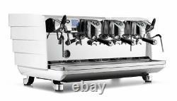 Victoria Arduino Va358 White Eagle 3 Groupe Machine À Café Espresso