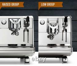 Victoria Arduino White Eagle Commercial 3 Digit Espresso Machine 2 & 3 Groupe