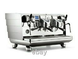 Victoria Arduino White Eagle T3 2 Groupe Commercial Machine À Expresso Machine À Café