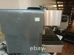 Visacrem Nera 2 Groupe Compact Commercial Espresso Coffee Machine Accueil / Bureau