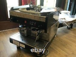 Wega 2 Groupe Espresso Machine À Café