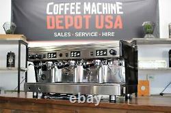 Wega Atlas 3 Groupe Commercial Espresso Machine À Café