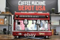 Wega Orion 2 Groupe Commercial Espresso Coffee Machine