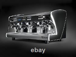 Wega Polaris Evd 3 Groupe Commercial Espresso Machine À Café