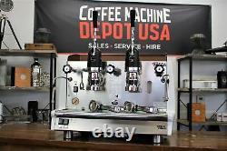 Wega Vela Leva 2 Groupe Espresso Machine À Café